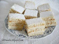 Vanilla Cake, Food, Bakken, Essen, Meals, Yemek, Eten