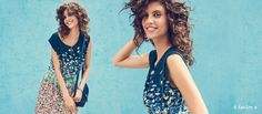 Esprit – Společenské šaty i letní šaty k zakoupení v online obchodě
