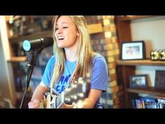 All The Poor and Powerless - All Sons and Daughters (cover) - YouTube