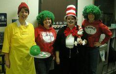 Dr. Seuss' birthday fun 2011. https://www.facebook.com/pages/For-the-Children/170943436350531?ref=tn_tnmn