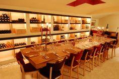 Inteerior - The best of interior design. Architecture, Table Settings, Restaurant, House Design, Interior Design, Public, Paris, Furniture, Home Decor