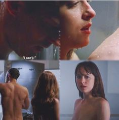 Fifty Shades Quotes, Fifty Shades Series, Shades Of Grey Movie, Fifty Shades Darker, Jamie Dornan, Christian Grey Quotes, Dakota Johnson, Love Pictures, I Movie