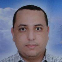 Mhamade  Ellidrissi-Charif