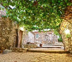Zakynthos wineries - Art and Wine Goumas estate - Yannis Giatras