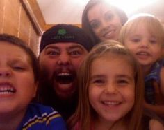 SHAYTARDS  (minus Rocktard and Brotard)