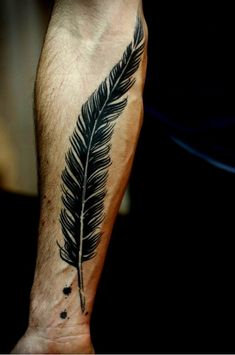 Best Feather Tattoo Ideas | Best Tattoo 2015 designs and ideas for ...