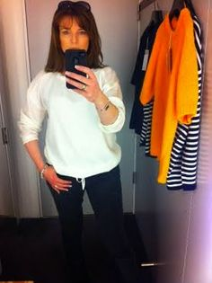 The Perfect White Top from Selected Femme White Tops, What I Wore, Stylish, Blouse, How To Wear, Fashion Tips, Women, Fashion Hacks, Fashion Advice