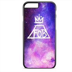 Fall Out Boy Galaxy TATUM-4044 Apple Phonecase Cover For Iphone SE Case