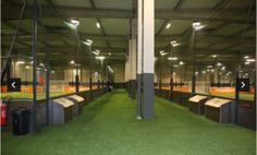 Soccer Center, Cheque, Toulouse, Indoor, Urban, Interior