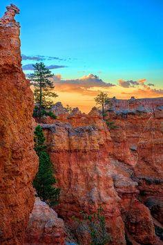 Bryce Canyon, Utah by Greg Boratyn