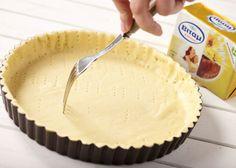 Zύμη μπριζέ για τάρτες http://www.cookbox.gr/basiko-sustatiko/pites-tartes-pitses/zumes/zumh-mprize-gia-tartes