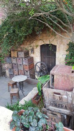 Rural Malta..