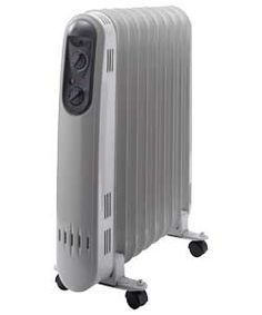 Buy Challenge 2kW Oil Filled Radiator at Argos.co.uk, visit Argos.co.uk to shop online for Heaters and radiators
