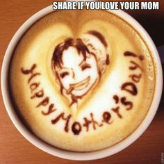 Don't forget to wish your Mom a Happy Mother's Day Love You Mom, Happy Mothers Day, Don't Forget, Cappuccinos, Duck Tape, Image Search, Drink, Google Search, Coffee
