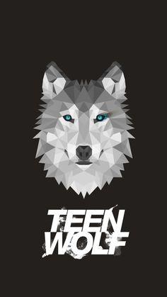 #teenwolf #wallpaper #my #background