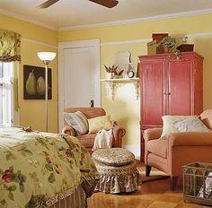 cottage cozy