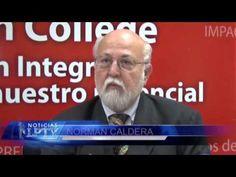 Ex diplomáticos analizan por que perdió Nicaragua en La Haya - YouTube