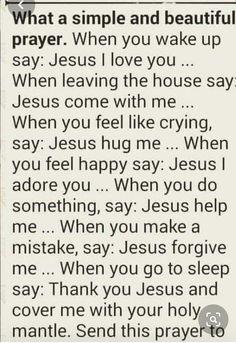 St Anthony Prayer, Jesus Help, Feel Like Crying, Biblical Inspiration, I Adore You, Faith Prayer, Hug Me, Gods Love, Savior