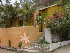 Sayulita Life - Casa Petate vacation rental in Sayulita Nayarit Mexico
