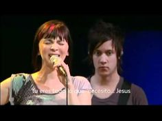 Kim Walker  I still believe Subtitulado