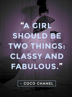 #fashion #quotes #camillelavie #inspiration