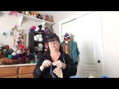 How To Crochet A Dog Bandanna