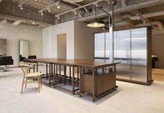 oak(東京都) | 美容室・理容室の設計・施工事例 | タカラベルモント株式会社 | サロン開業・経営情報サイト tb-net