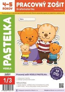 Pracovný zošit Veselá pastelka, grafomotorika pre 4-5 ročné deti. Edukačný pracovný zošit rozvíja jemnú motoriku, v ktorej si dieťa osvojuje jednoduché grafomotorické prvky a zároveň dieťa motivuje k písanej kultúre reči. Winnie The Pooh, Disney Characters, Fictional Characters, Fantasy Characters, Pooh Bear