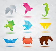 Výsledek obrázku pro zvíře geometric