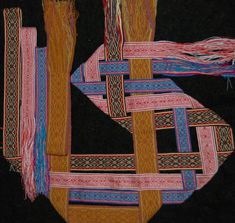 MODERNE MUSTER – Brettchenweben – Kunst und Handwerk Card Weaving, Tablet Weaving, Loom Weaving, Faces Band, New Tablets, Internet Tv, Self Design, Iron Age, Back Stitch
