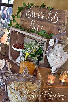 Sugar Blossom Events | Event Stylist in Sydney | Home Page