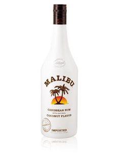 Malibu Rum