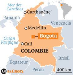 La Colombie tient son accord de paix avec les Farc - La Croix