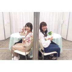 Yuuri Ota x Nagisa Shibuya   https://twitter.com/yuuriso_1201/status/855932505039425536