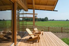 Modern Wooden House by Biro Gasperic, Velesovo, SloveniaDesignRulz4 May 2016Designed by Biro Gasperic, this project is located in Trata near Velesovo, Slovenia.This house was designed to be a perfect host... Houses & Villas