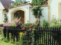 ATELIER Z&J GEBR – Přírodní zahrada z.s. Pergola, Sidewalk, Outdoor Structures, Czech Republic, Atelier, Outdoor Pergola, Side Walkway, Walkway, Bohemia