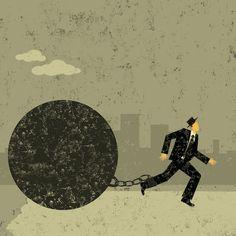 Becoming a burden bearer