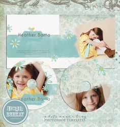 Cd dvd Single Case, 2 cd/dvd Labels, psd templates