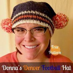 Donna's Denver Footb