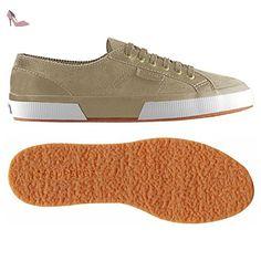 Chaussures Superga 2750-fabricfanplw S008et0 (39 - C75 Tribal Brun-bleu-rouge) pPtHgqDyc