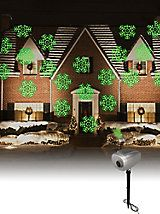 New Products Patent 10w Led Outdoor Projector Rotation Christmas ...