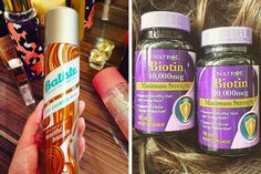 18 Hacks For Thin Hair That People Live By