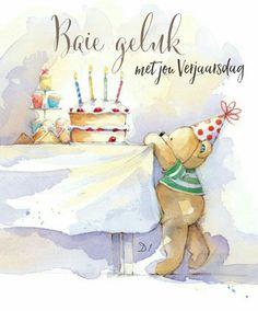 may birthday party