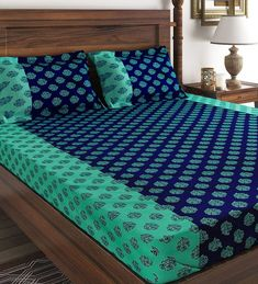 King Bed Sheets, Double Bed Sheets, Fitted Bed Sheets, Bed Sheet Sets, King Beds, Pillow Covers Online, Bed Sheets Online, Large Beds, Queen Size Bedding