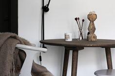 Dining table  // RAW Design blog