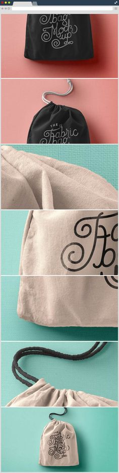 Free PSD Drawstring Bag Mockup Template That is the closed model of our psd cloth bag with its drawstring to assist your create a showcase of your merchandising designs. You'll be able to change the string and psd bag coloration and add your personal graphics with the good layer. MORE / INFO ALL MOCKUPS