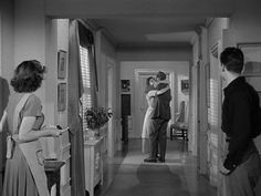 The Best Years of Our Lives (1946, William Wyler) / Cinematography by Gregg Toland