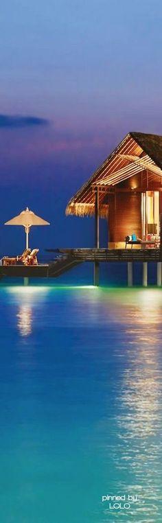 One&Only Reethi Rah, Maldives | LOLO