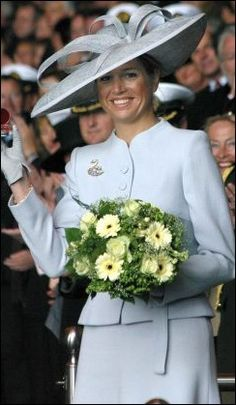 Crown Princess Maxima