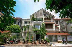 Mein Garten Showroom - Picture gallery #architecture #interiordesign #greenery #façade